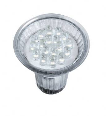 Лампа LED OSRAM DECOSPOT PAR16 GU10 230V White