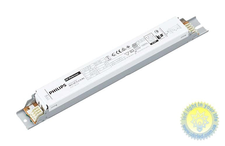 Балласт PHILIPS HF-P158 TL-D III 220-240V 50/60Hz    913713031866
