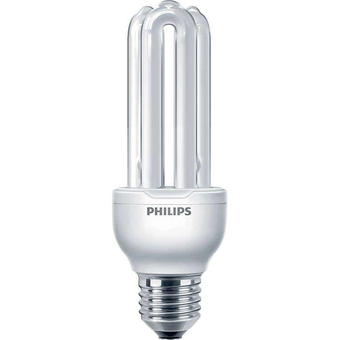 Лампа Philips Economy Stick 18W 2700K E27