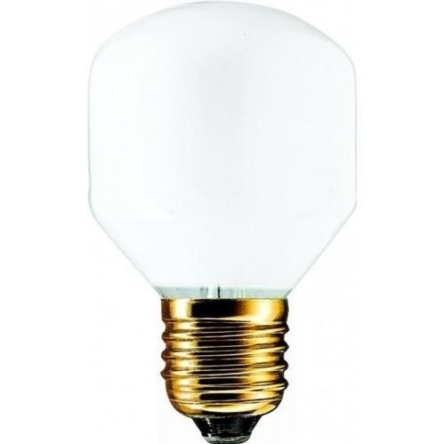 Лампа накаливания Philips E27 60W 230V T55 WH 1CT/24X5F Soft