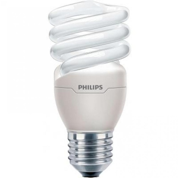 Лампа Philips Tornado T2 8y E27 20W 220-240V WW 1CT/12