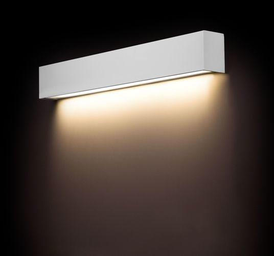 Светильник Nowodvorski 9610 Straight Wall LED White S