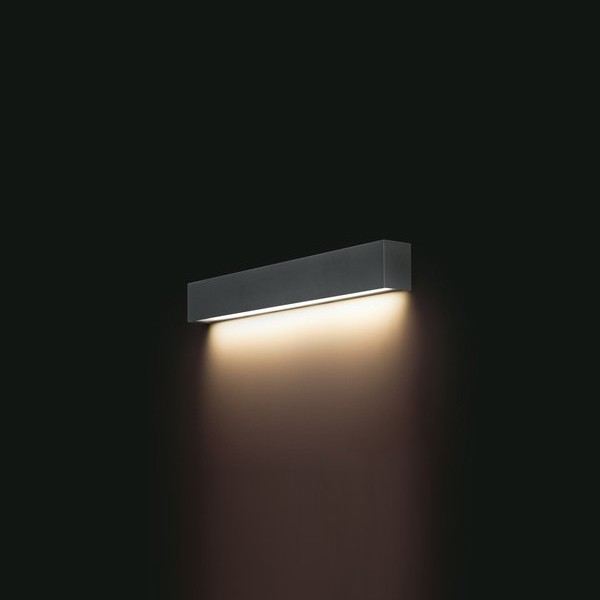 Светильник Nowodvorski 9618 Straight Wall LED Graphite S
