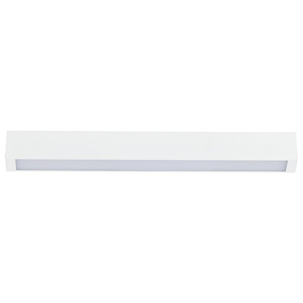 Светильник Nowodvorski 9620 Straight LED White Seiling S