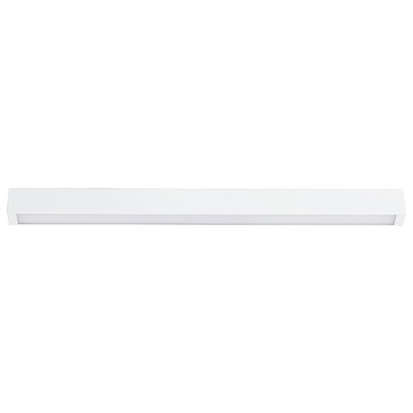 Светильник Nowodvorski 9621 Straight LED White Seiling M