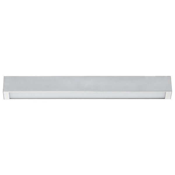 Светильник Nowodvorski 9623 Straight LED Silver Ceiling S