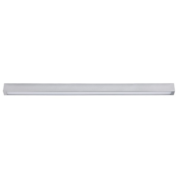 Светильник Nowodvorski 9625 Straight LED Silver Ceiling L