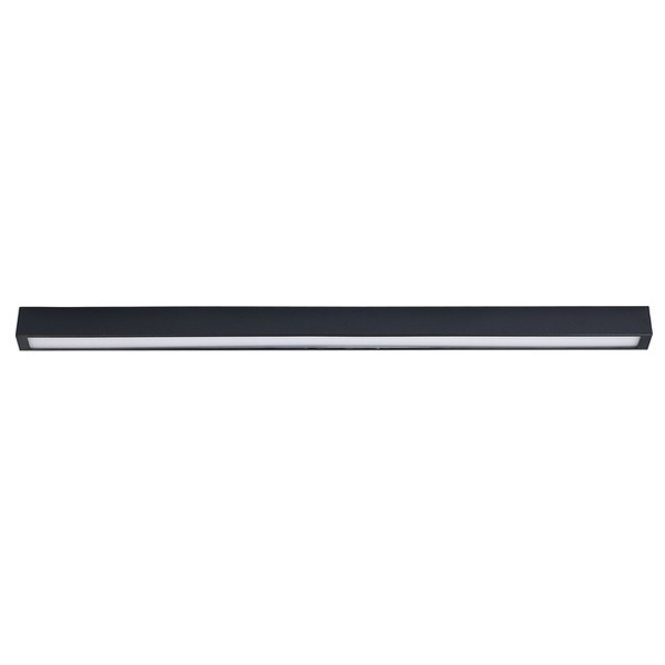 Светильник Nowodvorski 9628 Straight LED Graphite Ceiling L